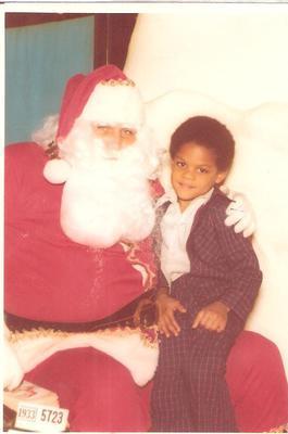 Santa Memories